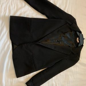 Urban outfitters casual black blazer